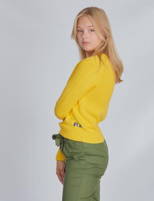 Ralph Lauren barnkläder - AMERICAN SWT-TOPS-SWEATER