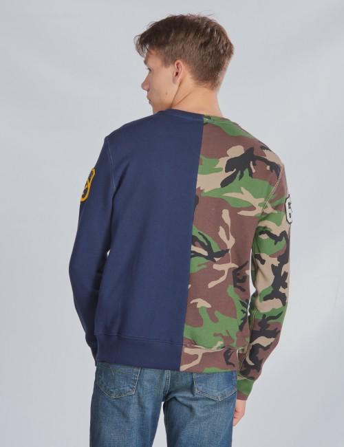 Ralph Lauren barnkläder - LS CN-TOPS-KNIT