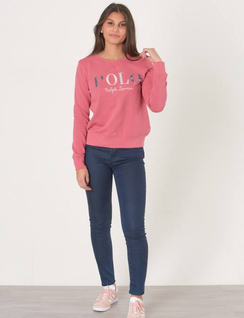 Ralph Lauren - POLO FLEECE SWEATER