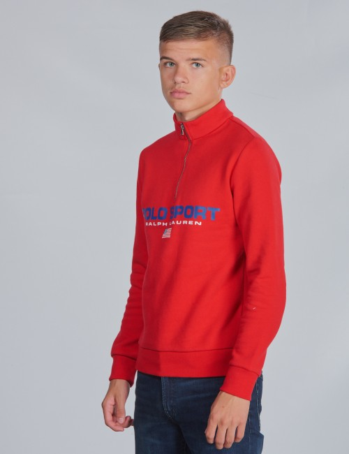 Ralph Lauren barnkläder - LS HZ-TOPS-KNIT