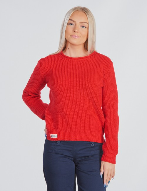 Ralph Lauren barnkläder - ROLL NECK SW-TOPS-SWEATER