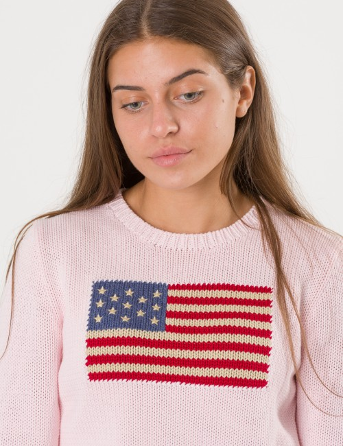 Ralph Lauren - AMERICAN SWEATER
