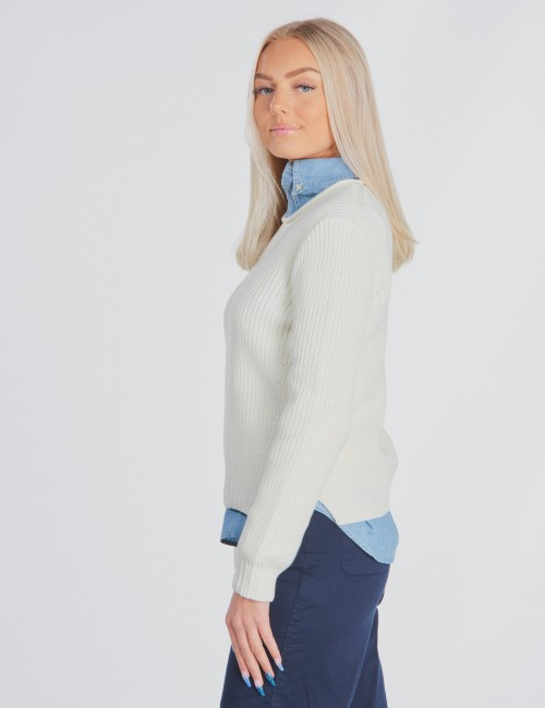 Ralph Lauren - ROLL NECK SW-TOPS-SWEATER