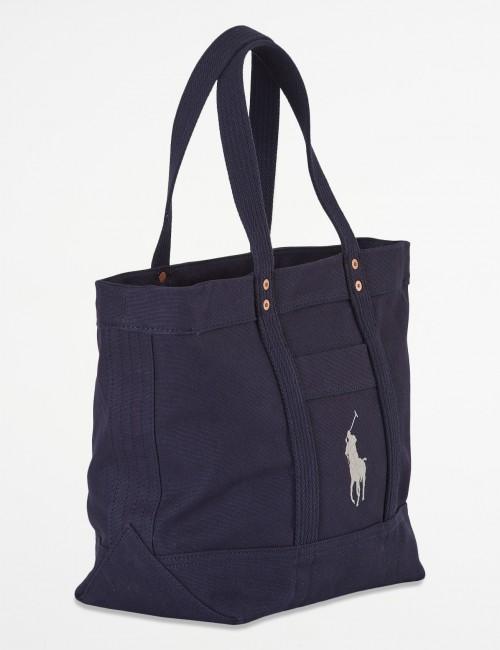 Ralph Lauren barnkläder - MD PP TOTE-TOTE-MEDIUM