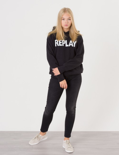 Replay barnkläder - Hooded Sweater
