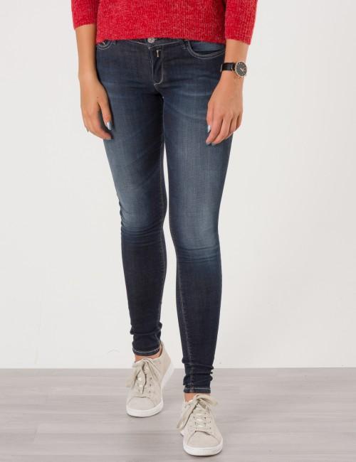 Hyperflex Skinny Fit Jeans