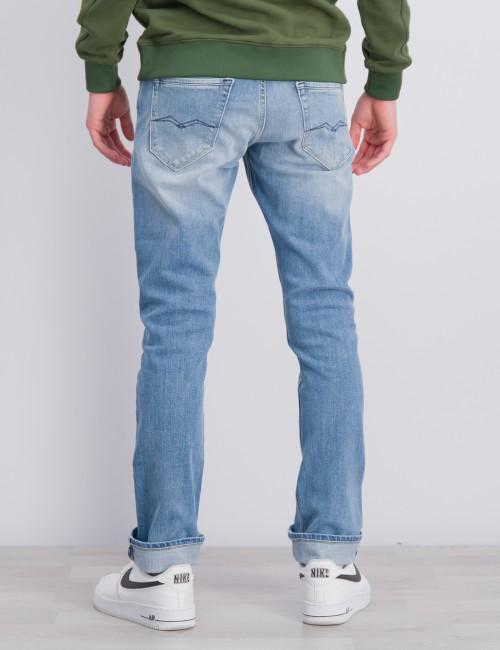 Replay barnkläder - Denim Jeans
