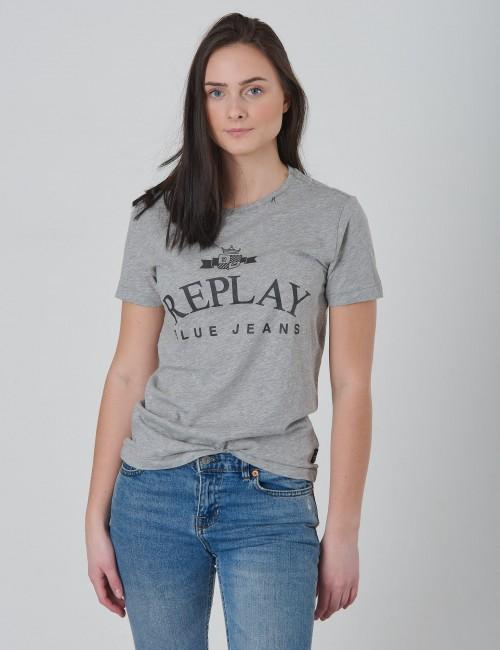 Replay barnkläder - T-Shirt