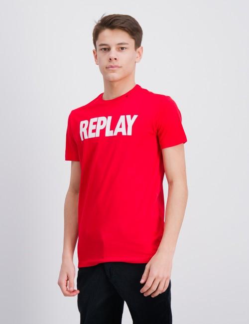 Replay - T-Shirt