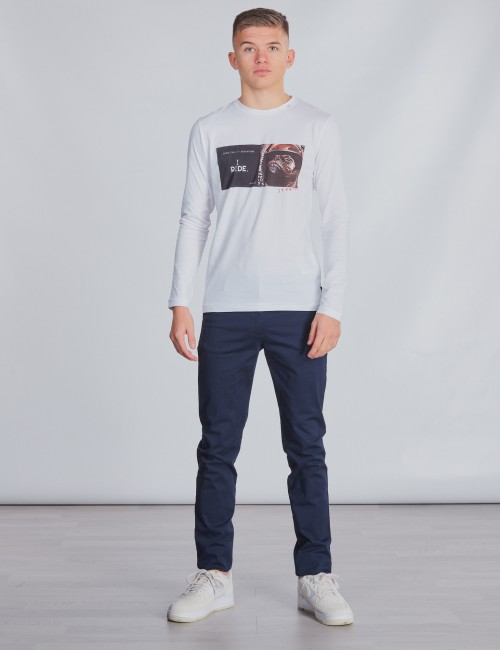 Replay barnkläder - Long-sleeved t-shirt