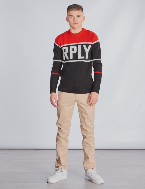 Replay - Sweater