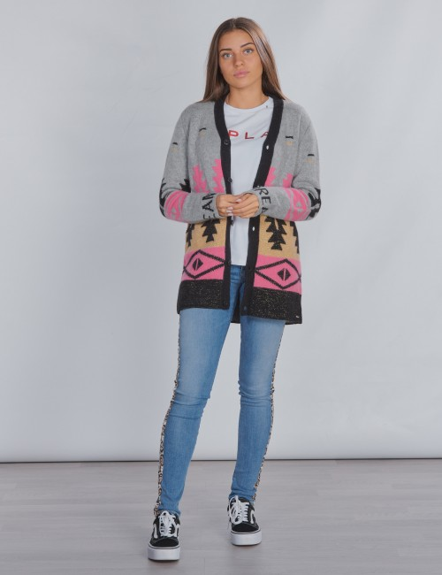 Replay barnkläder - Sweater