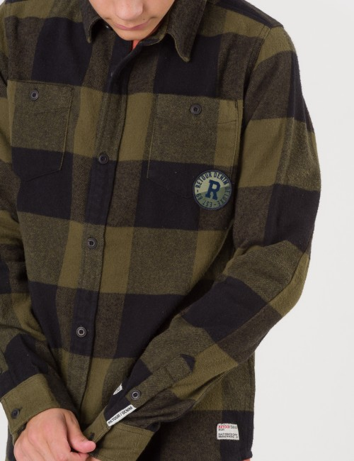 Retour barnkläder - Jorn Shirt