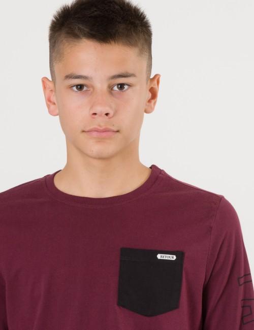 Retour - Cornelio T-shirt
