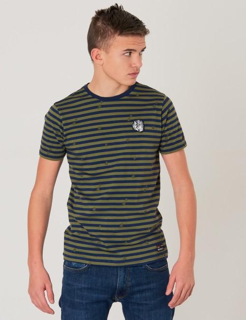 Retour barnkläder - Kasper T-shirt