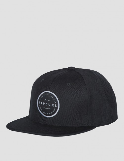 Rip Curl barnkläder - MISSION BADGE SB CAP