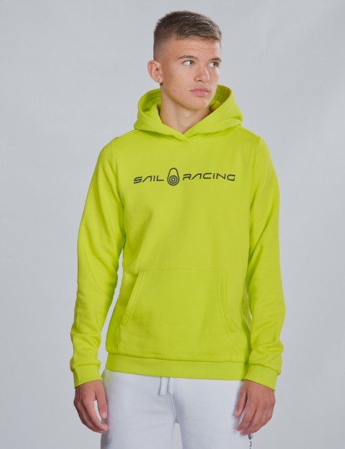 Sail Racing barnkläder - JR BOWMAN HOOD
