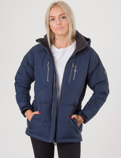Sail Racing barnkläder - JR PATROL DOWN JACKET