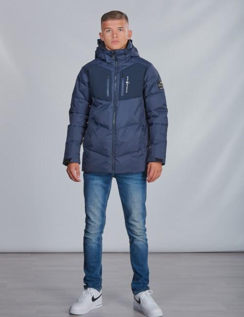 Sail Racing barnkläder - JR PATROL DOWN JACKET