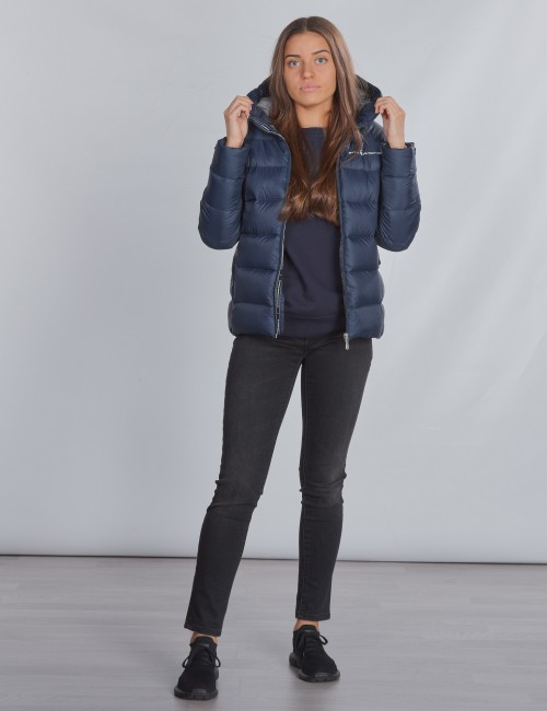 Sail Racing barnkläder - JR GRAVITY DOWN JACKET
