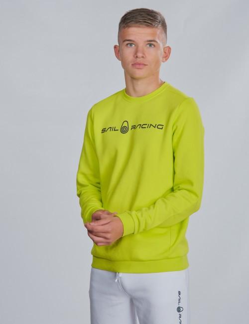 Sail Racing barnkläder - JR BOWMAN SWEATER