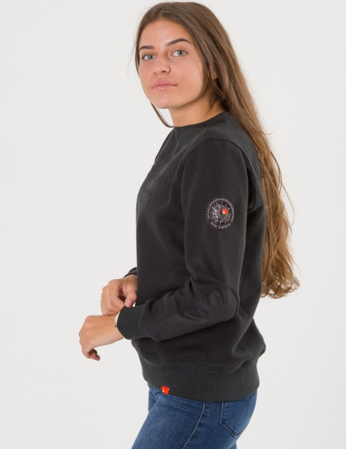Sail Racing barnkläder - JR ANTARCTICA SWEATER