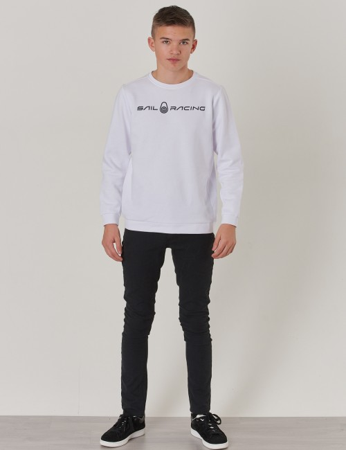 Sail Racing barnkläder - JR BOWMAN SWEATER