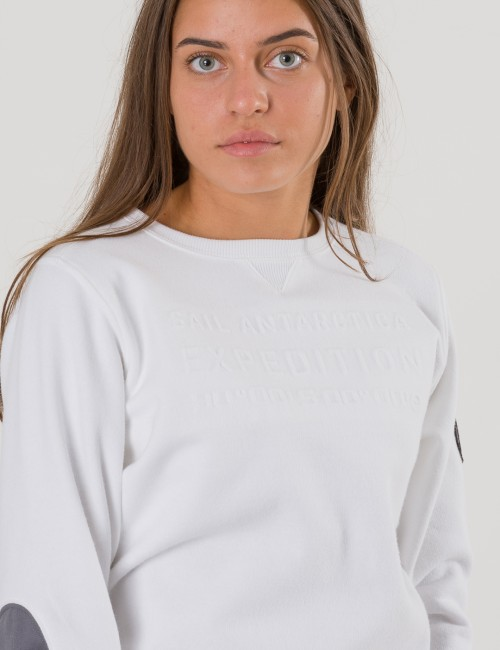 Sail Racing barnkläder - JR ANTARCTICA SWEATER