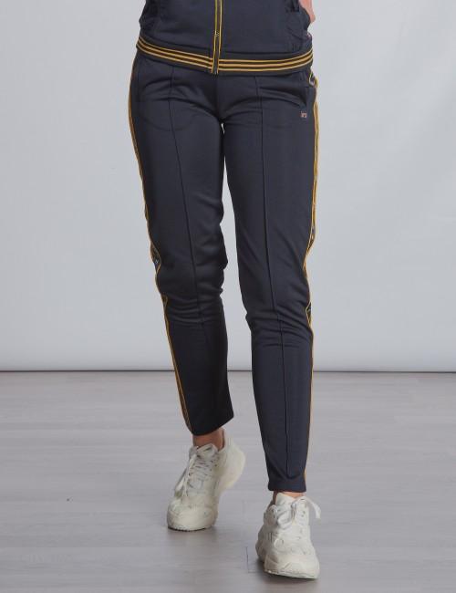 Scotch & Soda - Mercerized track pants