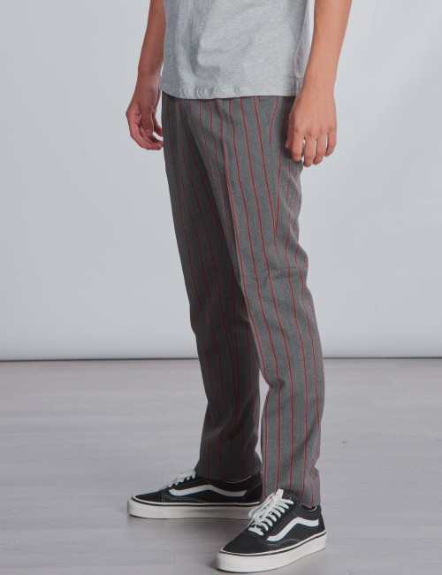 Scotch & Soda barnkläder - SLIM FIT- Chino
