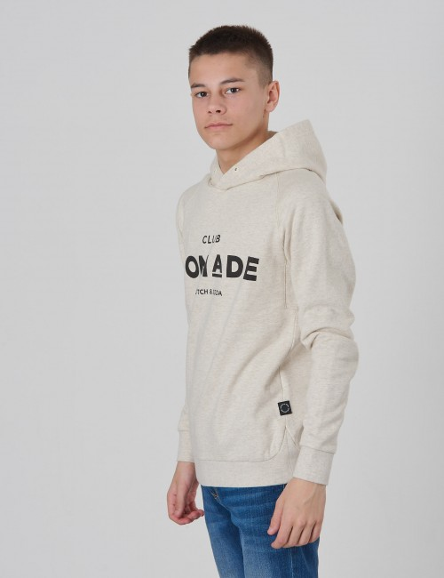 Scotch & Soda - Club Nomade Signature Hoody