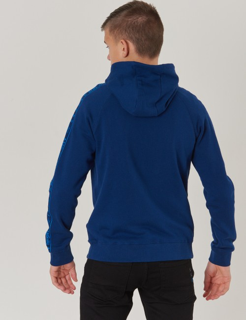 Scotch & Soda - Full Zip Sweat Hoodie