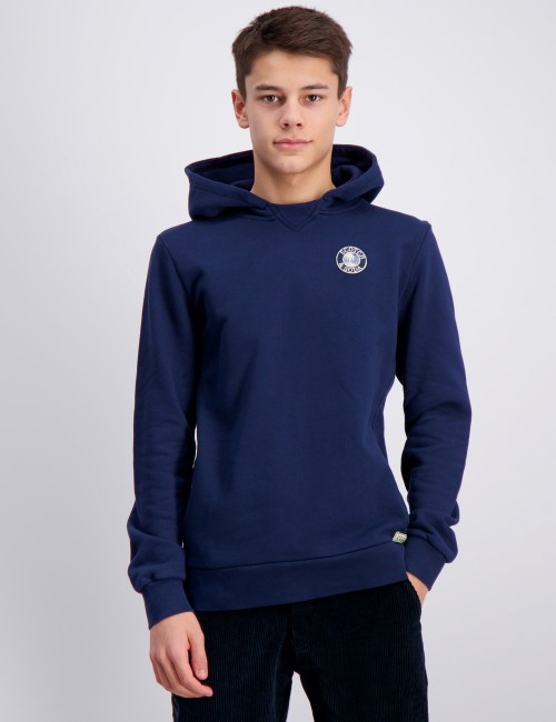 Scotch & Soda - Hoody with artwork