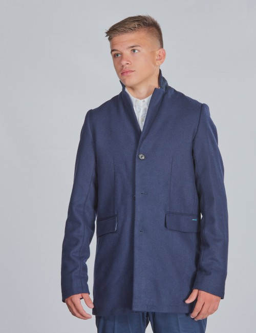Scotch & Soda barnkläder - Classic coat