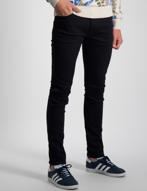 SKINNY FIT-  5-pocket pants
