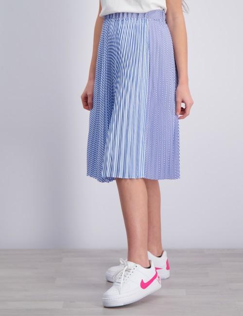 Scotch & Soda - Midi length pleated skirt