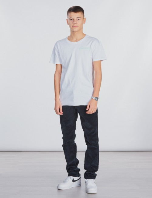 Scotch & Soda barnkläder - Club nomade basic tee