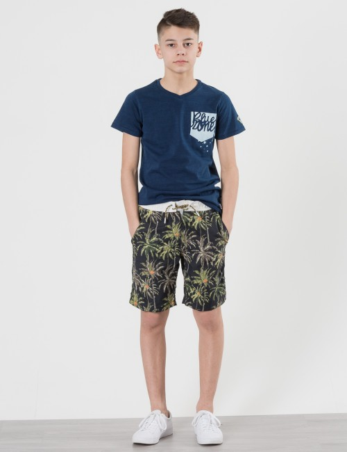 Scotch & Soda - ROCKER BOARDSHORT
