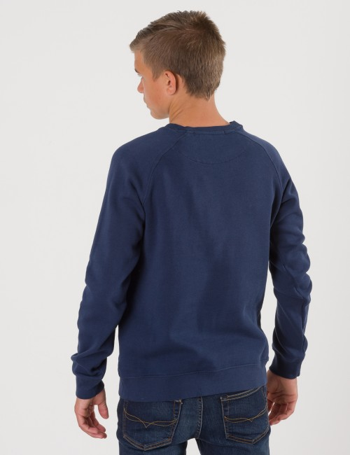 Scotch & Soda Crew neck sweat