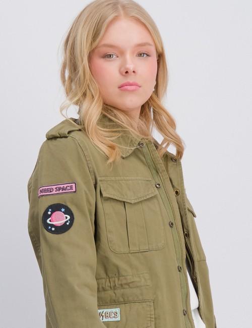 Svea - Army Jacket