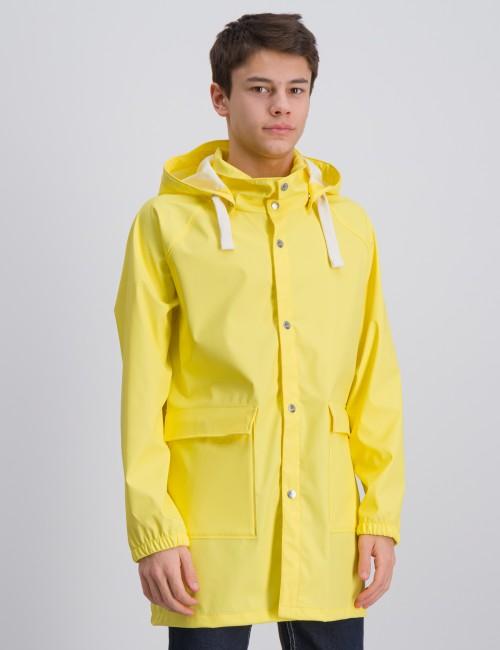 Svea - Love Print Rain Jacket