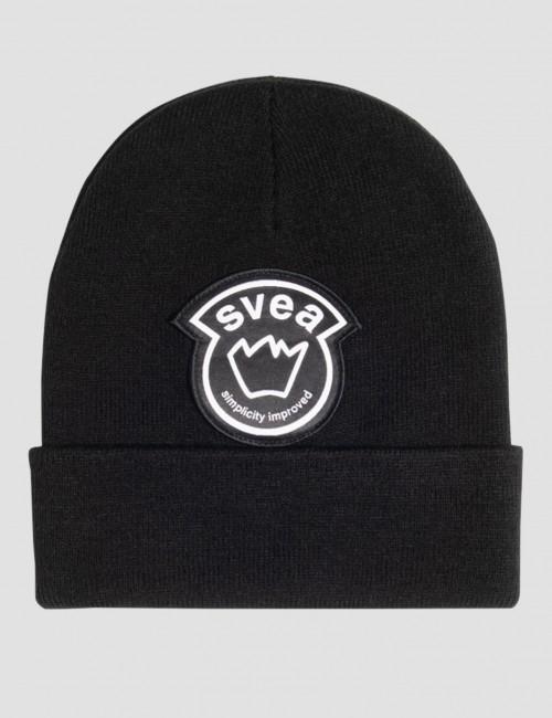 K. Big Badge Hat