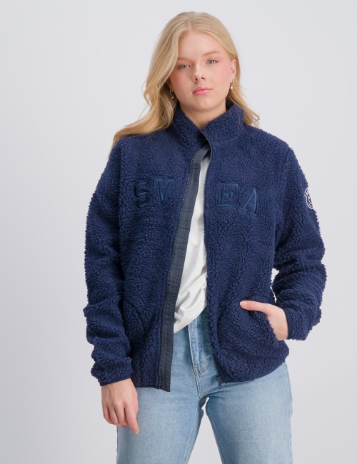 Svea - Kansas JR Pile Jacket