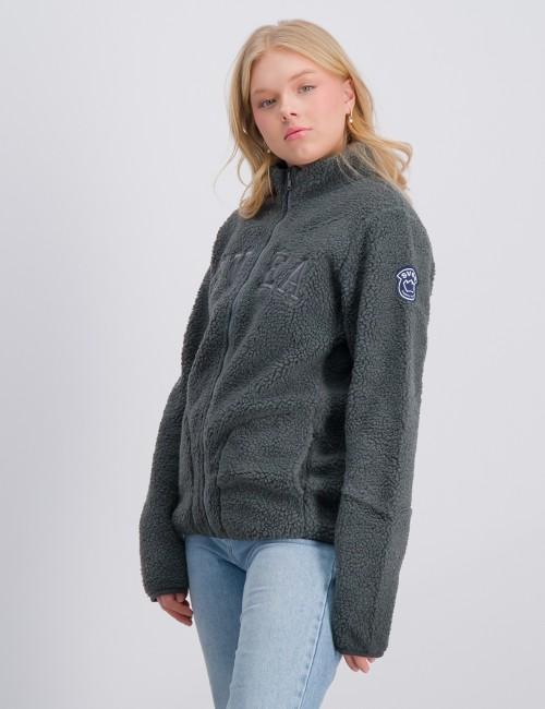 Svea barnkläder - Kansas JR Pile Jacket