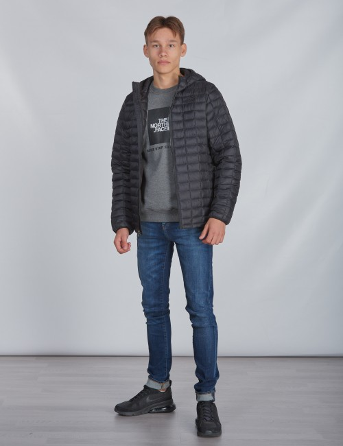 The North Face barnkläder - THERMOBALL ECO HOODIE