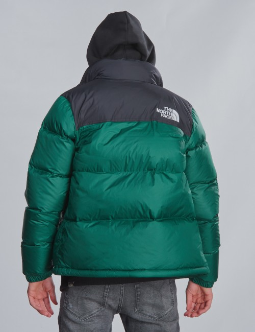 The North Face barnkläder - RETRO NUPTSE DOWN JACKET