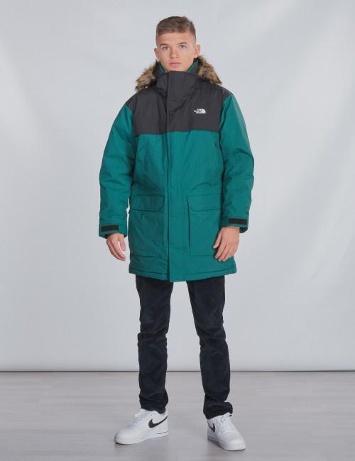 The North Face barnkläder - MCMURDO DOWN PARKA
