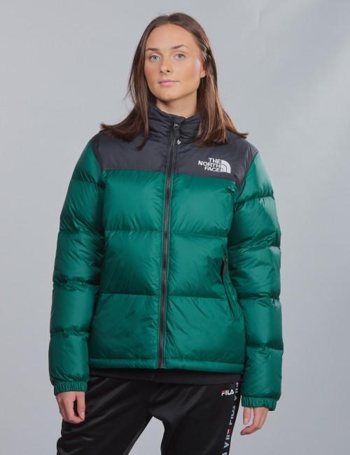 The North Face barnkläder - RETRO NUPTSE DOWN JACKET