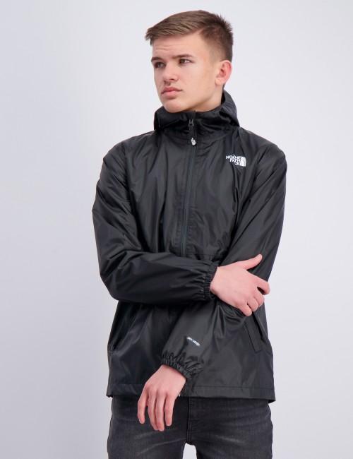 The North Face - ZIPLINE RAIN JACKET