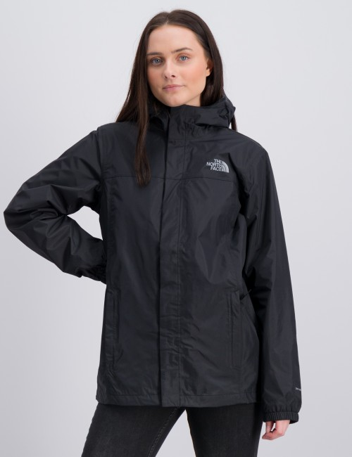 RESOLVE REFLECTIVE JACKET